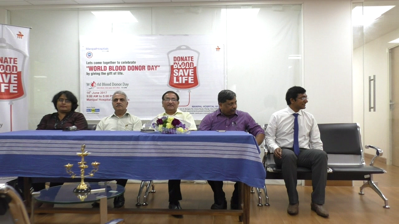DGP's advice to reckless drivers: Donate blood and organs