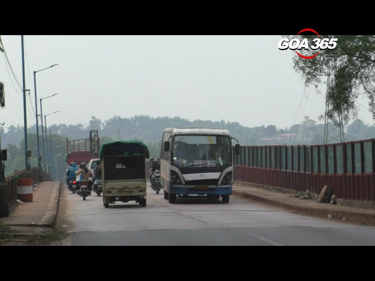 Borim locals want Govt to end their traffic woes