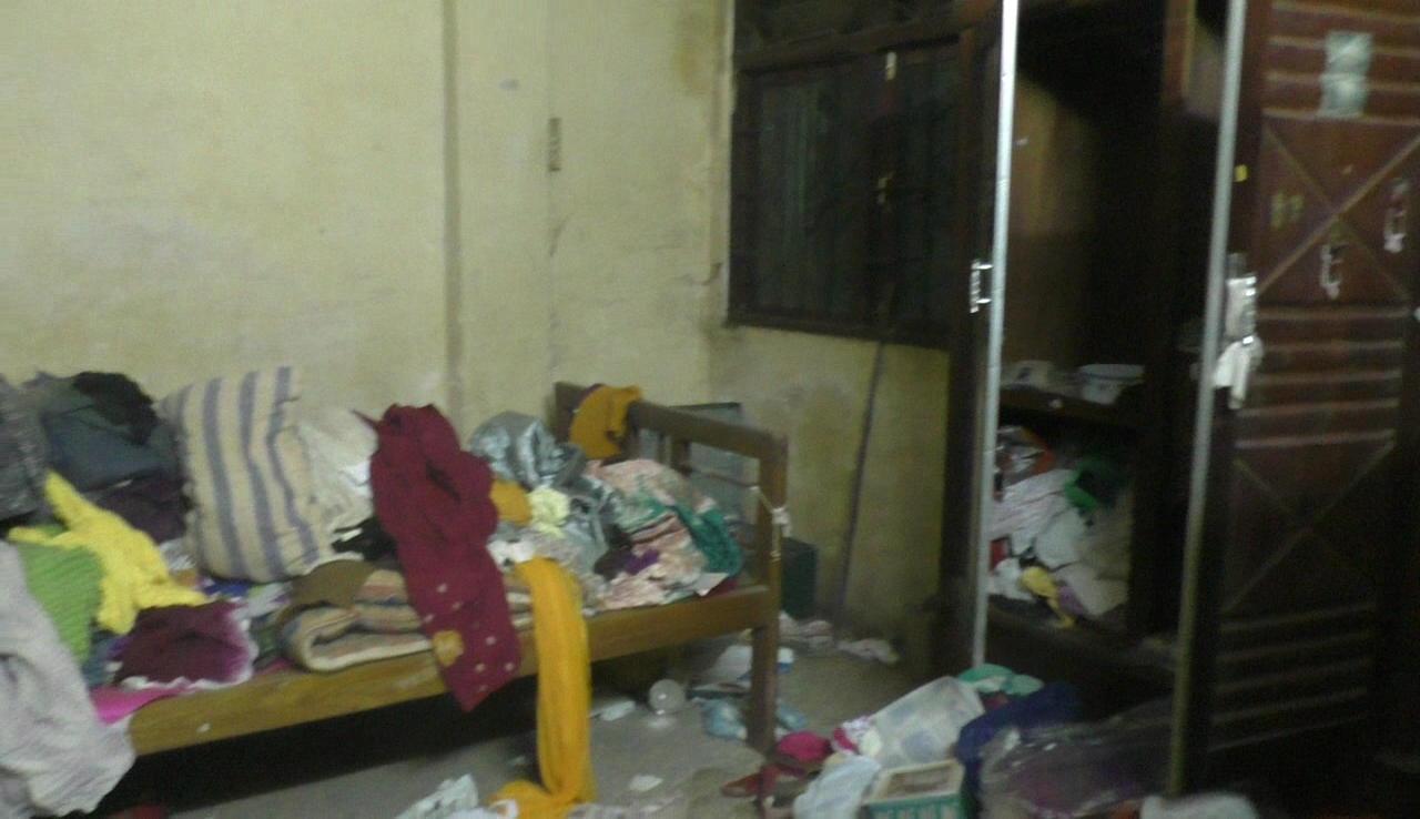 Burglars target unoccupied premises in Margao