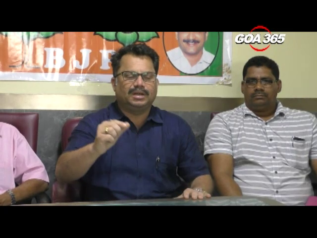 Cabral upset over role of alliance MLA in ore truck impasse