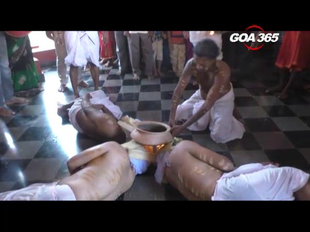 Canacona's 'Shisharanni'- another unique Shigmo tradition