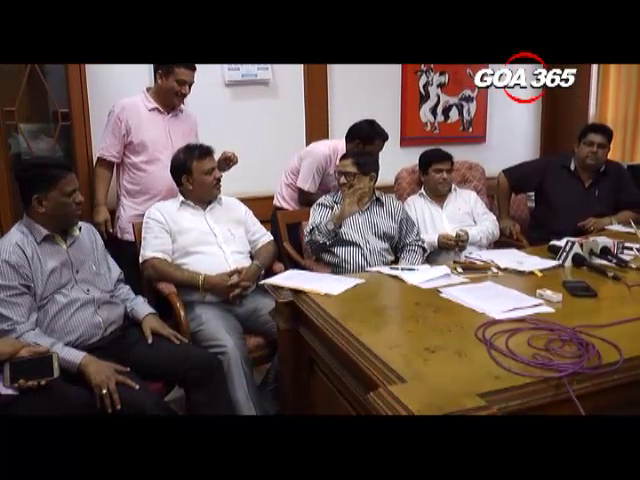 CLP wants half an hour discussion on rivers in session