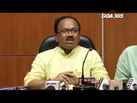 CM arranges Rs 200 Cr for Goa in banks