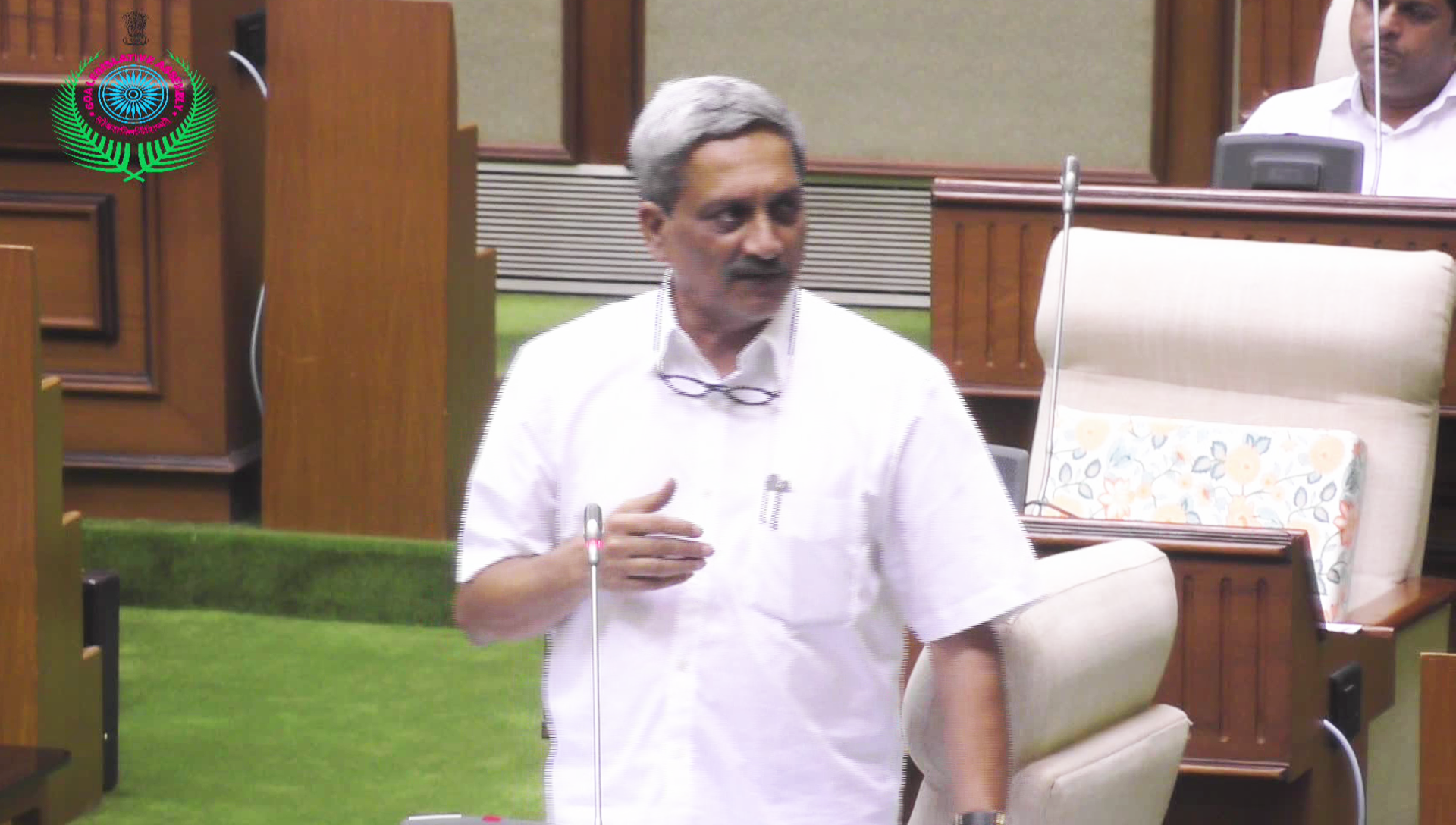CM assures to leave space for locals to go to Galgibag-Talpon 'turtle' beaches