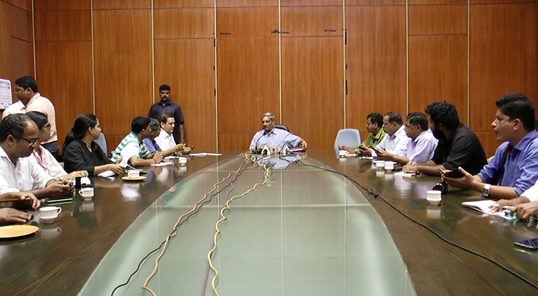 CM defends appointing 2 directors on Goa Urban Bank
