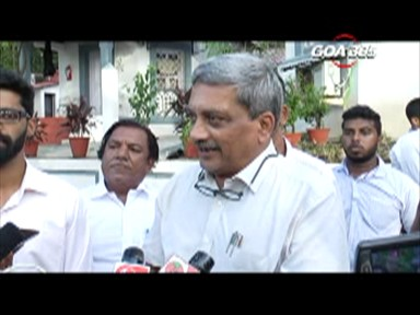 CM promises to tackle coastal garbage problem in 3 months