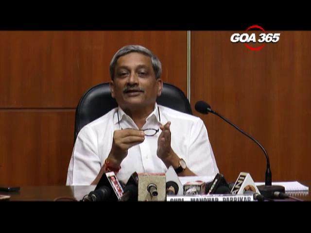 CM says coal pollution under control, Vasco-kars say No