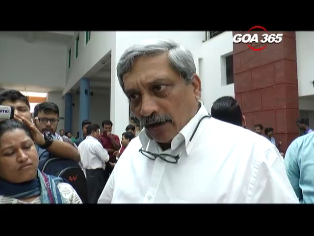 CM & WRD Min speak different language on Mhadei work by Karnataka