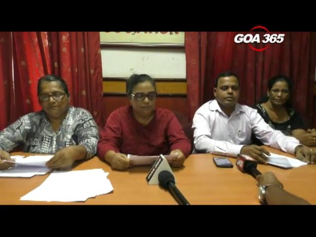 Colva forum calls for removal of GCZMA member secretary