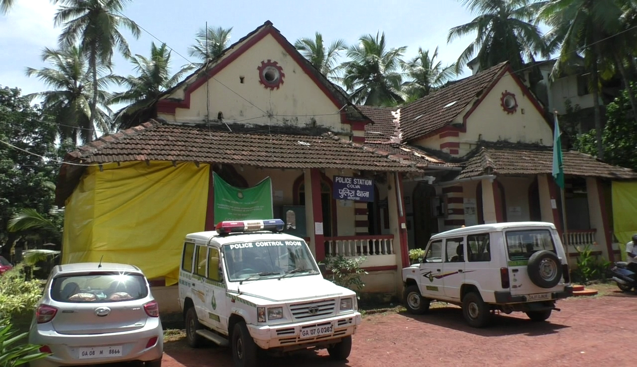 Colva villagers demand an upgraded Police Station