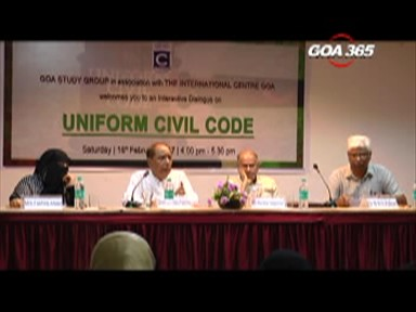 Common Civil Code gives equal rights to women, Personal Laws discriminate