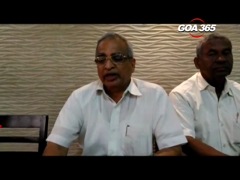 Conduct inquiry into MD, Goa Dairy scams,: chairman