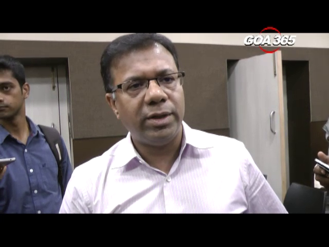 Confident mining will re-start: Vishwajit