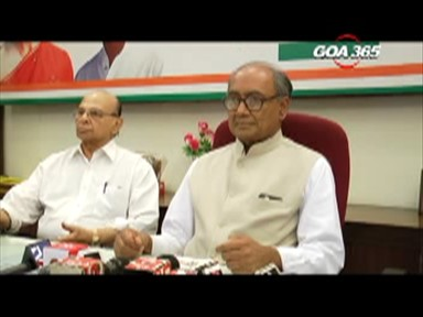 Cong still uncertain over seat sharing with GF or UGP
