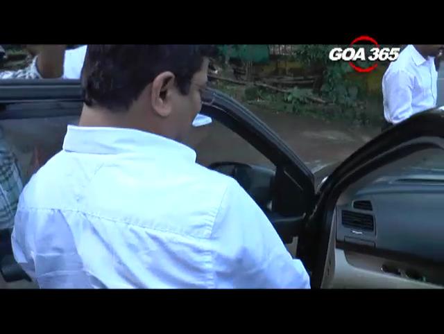 Cops seek time till Fri, Babu continues to be on interim bail