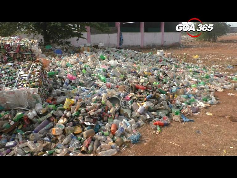 Cuncolim municipality organises a talk on waste handling