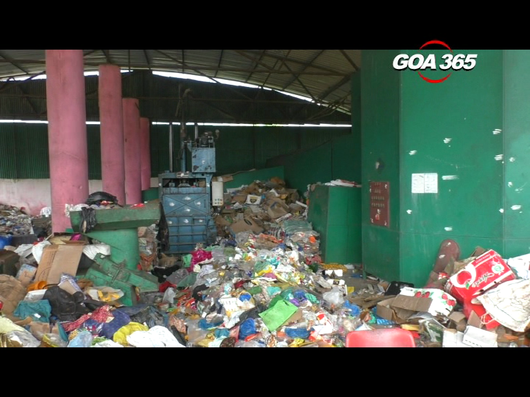 Cuncolim Municipality to have a new garbage contractor