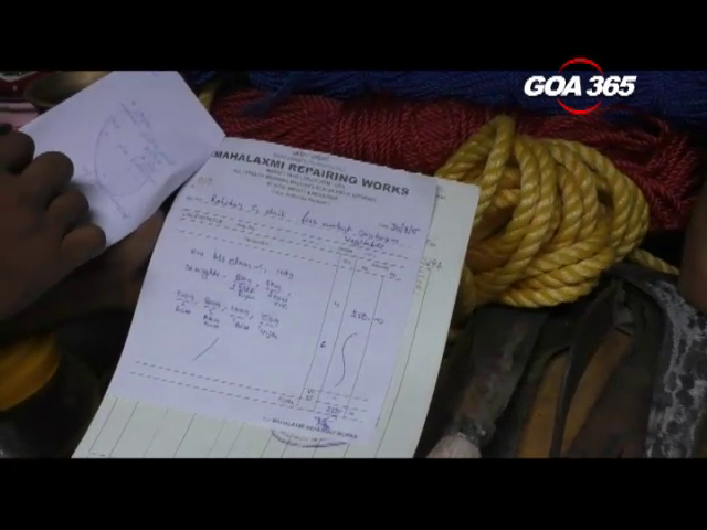 Curchorem market vendors expose speculated 'money racket' in weights and measures dept