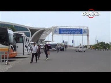 Dabolim airport expansion on cards, including parallel runway
