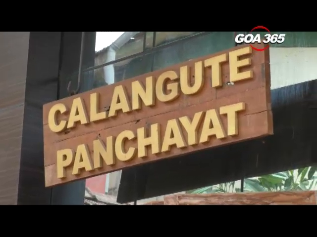 Dance bars, illegal houses, drug trade, dominate Calangute gram sabha
