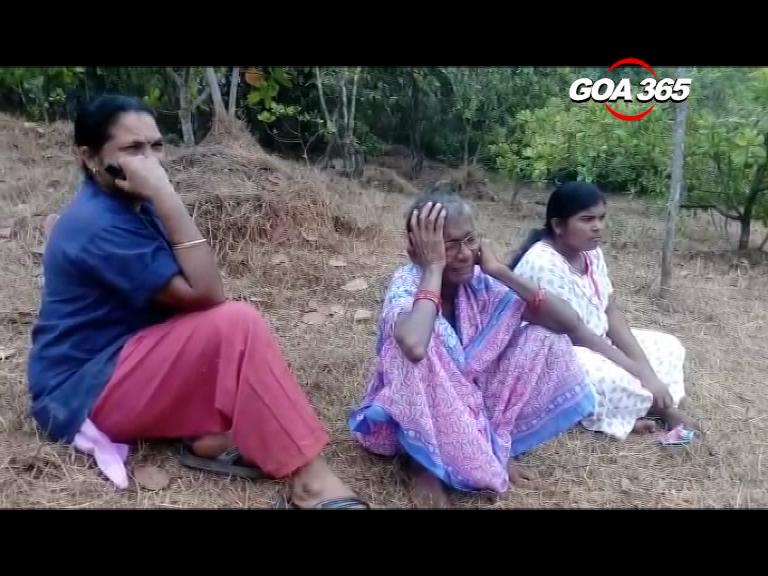 Dhangar houses demolished; Minister promises help