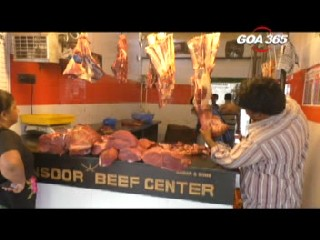 Disrupted beef supply from Karnataka to Goa normalised