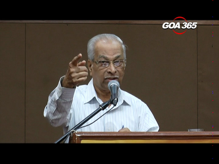 Don't distort Opinion Poll, Jack Sequeira' UGP & 4 more groups won it: Bhembre
