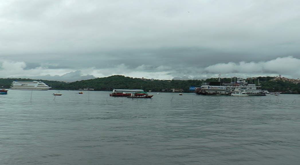 Don't want any more casinos in Mandovi, feeder boats obstruct movement of Barges: Barge Owners
