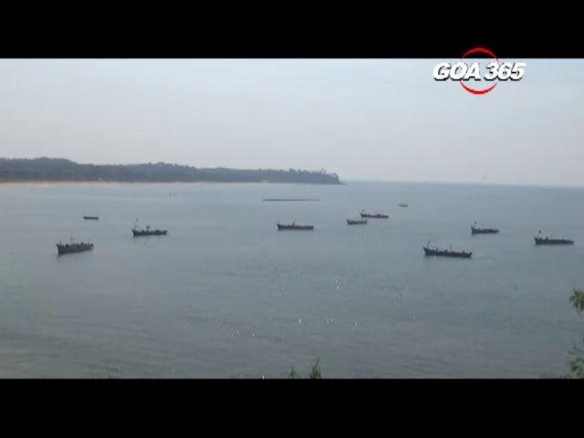 Dona Paula – Vasco ferry to start in Jan