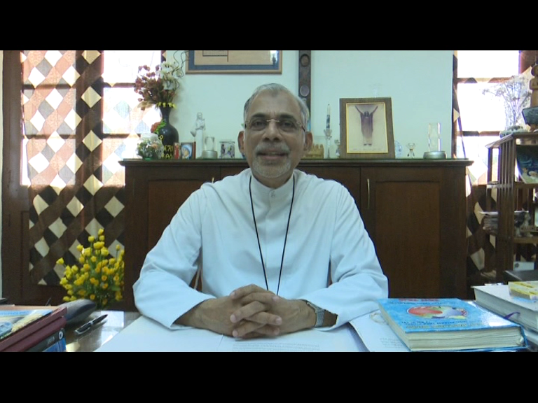 Easter reminds us that light conquers darkness: Archbishop Ferrao