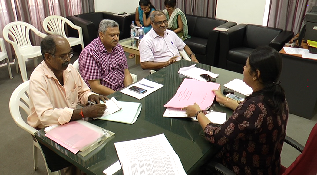 EC warns candidates to keep their poll expenses within limit