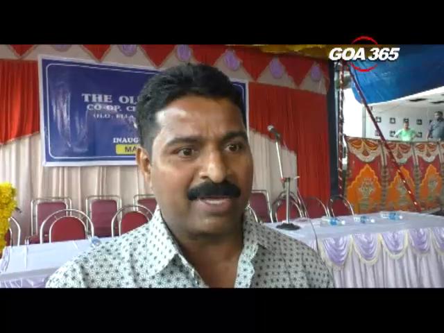 Electricity Dept to complete incomplete work of Madgao MRT Bhavan