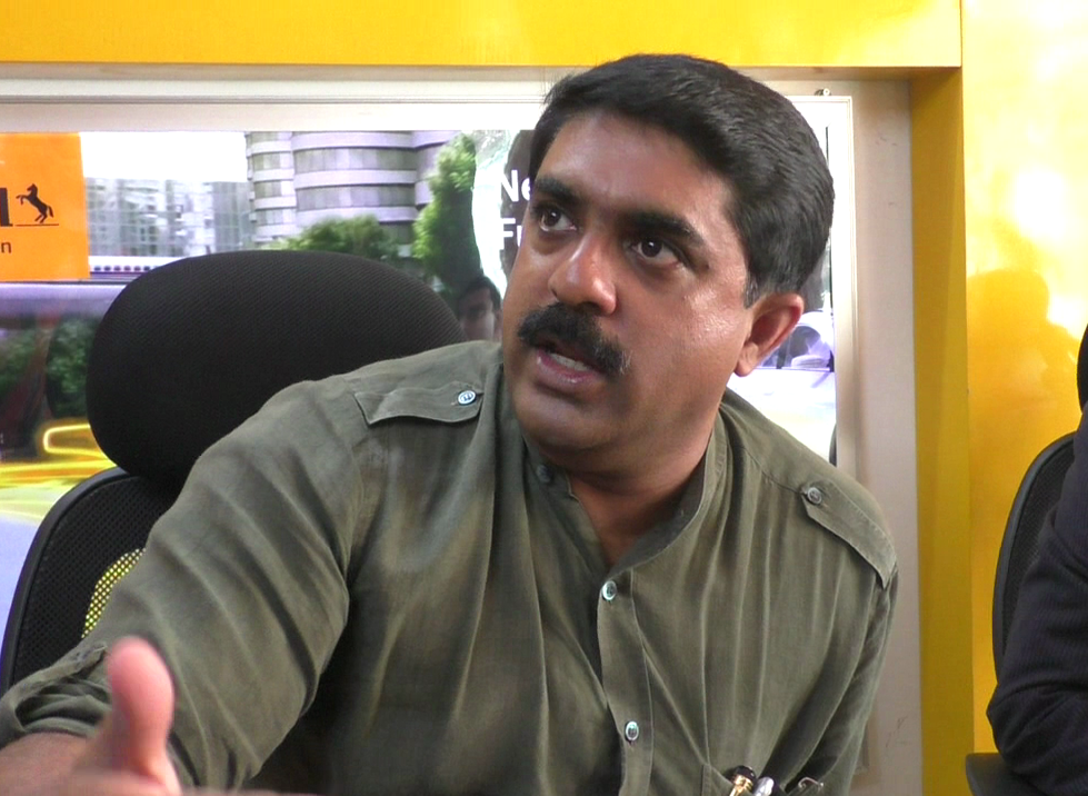 Soon a law to protect open spaces in state: Vijai