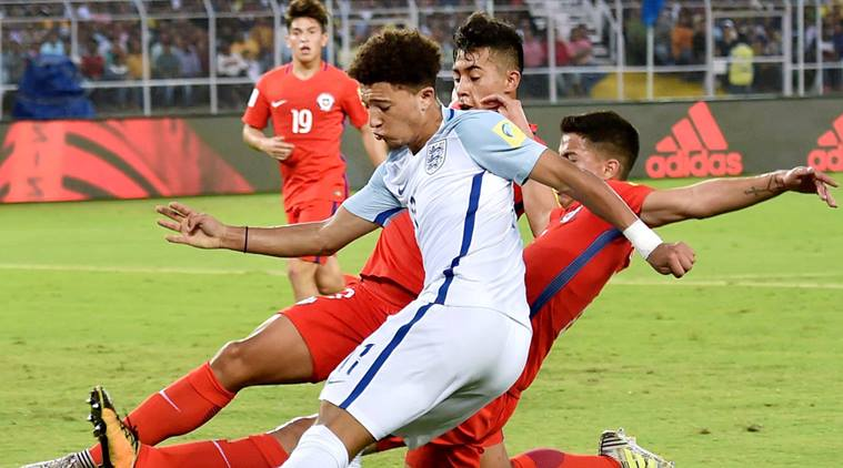 Eng to take on US in U17 world cup quarters on Sat