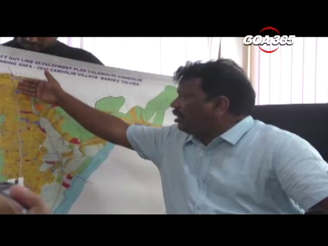 Agnelo & Joseph have created mess in Calangute: Michael