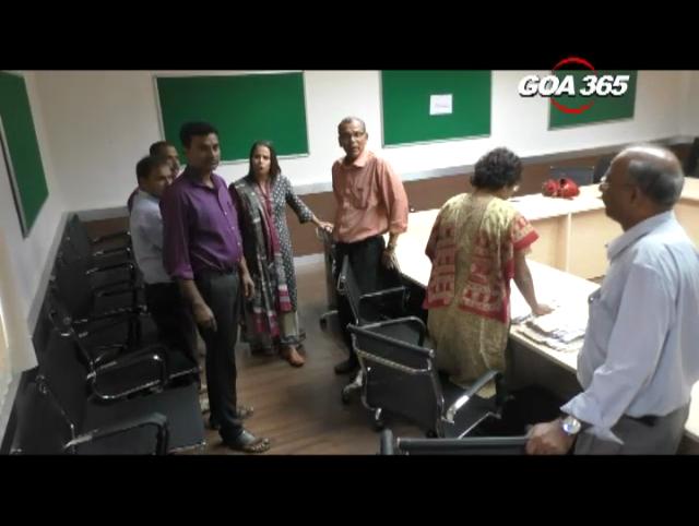 Executive members of municipal union boycott Margao civic body meeting