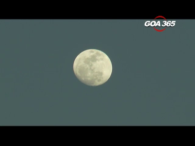 Expect surge in high tide this Supermoon!