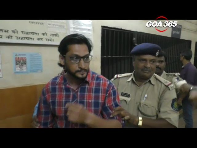 Fake certificate scam exposed by Madgao Police