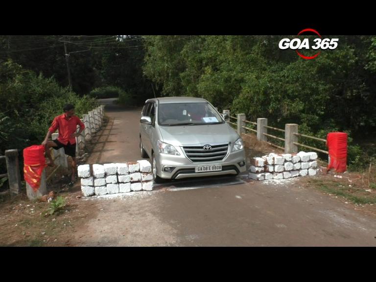 Fatorpa locals threaten to hold rasta roko over bridge issue
