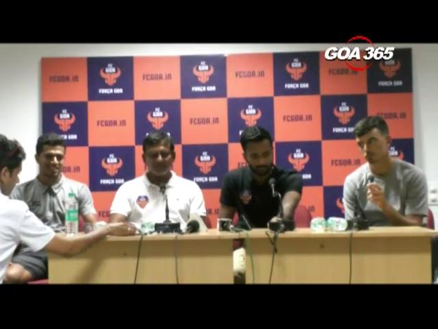 FC GOA confident to win Super Cup