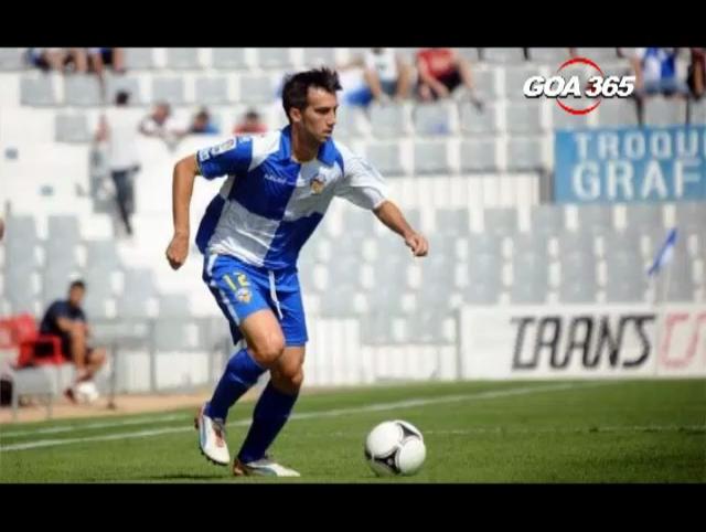 FC Goa signs former Espanyol & Barcelona star Manuel Lazorante