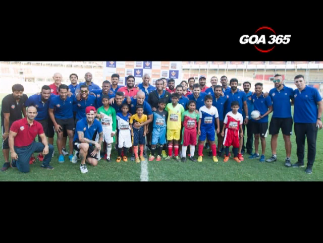 FCGOA developmental squad beat Dempo in friendly