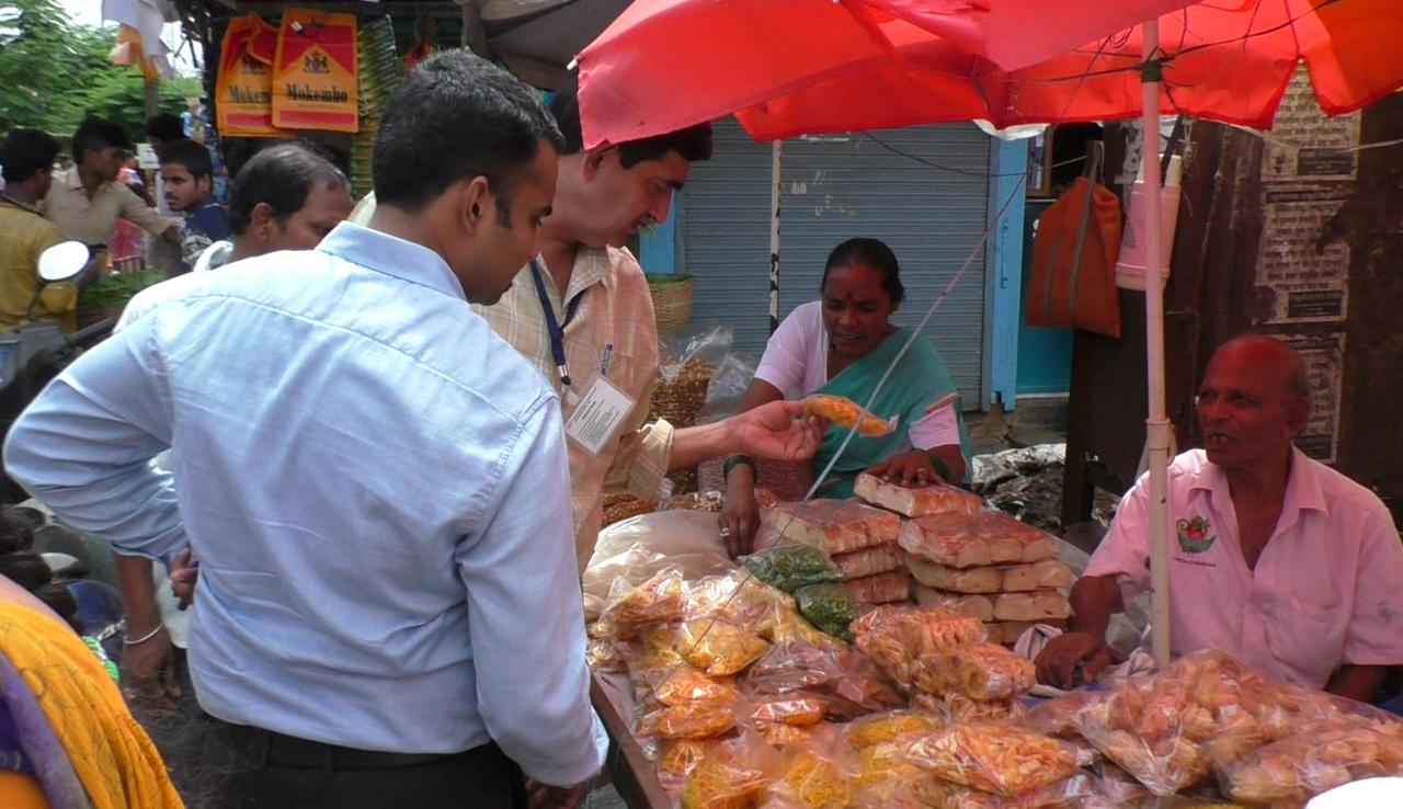 FDA conducts raids in Mapusa, seizes illegally sold tobacco items