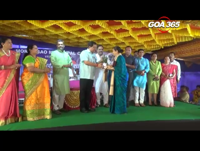 Felicitation programs all over the state on Independence day