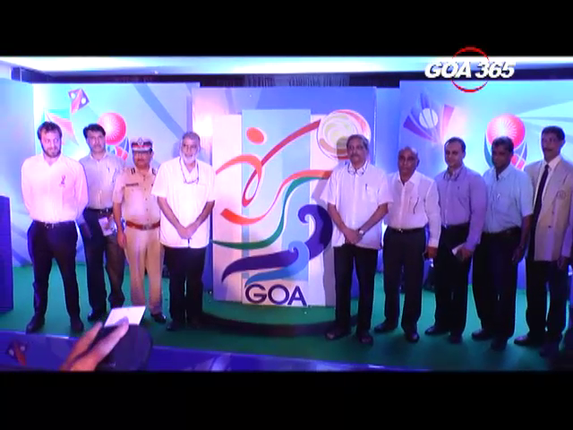 FIFA U17 Goa city logo unveiled