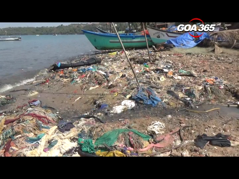 Fisherfolks upset with MPT over lack of infrastructure