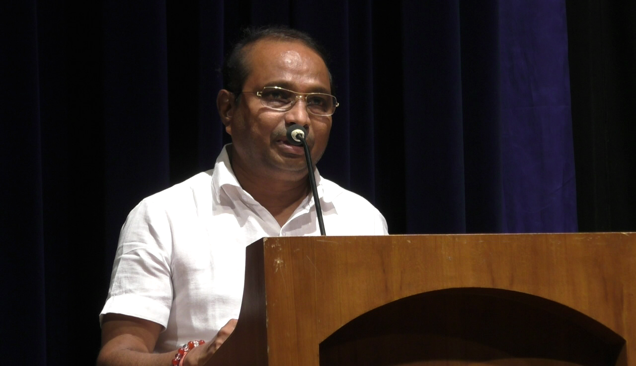 Fisheries Dept to crack down on illegal fishing: Palyekar