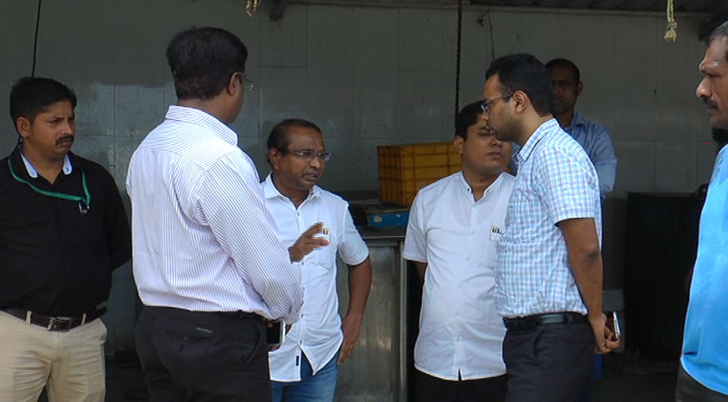 Fisheries minister to conduct survey at Malim jetty