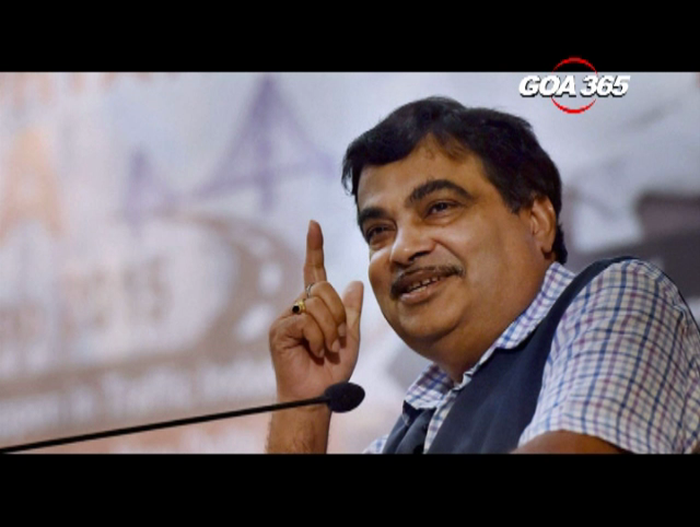 Gadkari reaching on Monday, is the solution in sight?