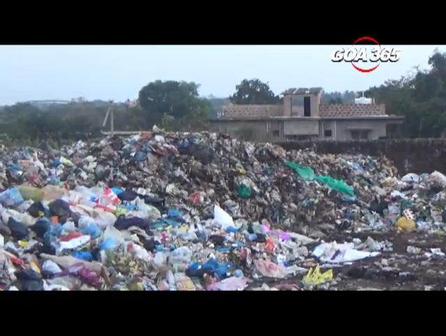 Garbage dump site issue dominates Sancoale gram sabha